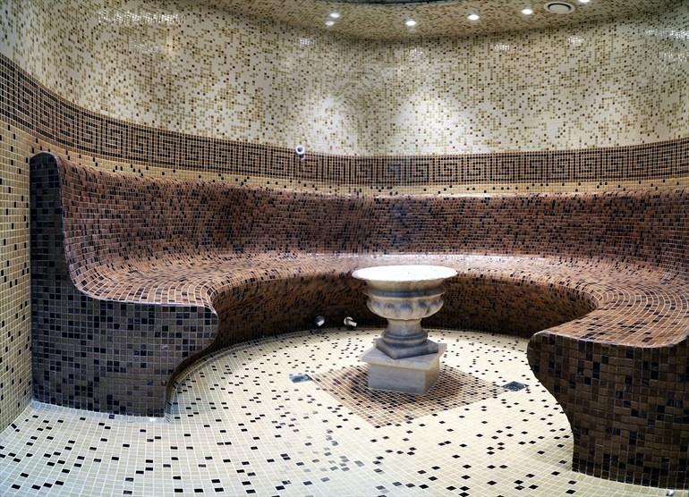 Spa s wellness tratamientos ecoquimicos de limpieza - Sauna finlandesa o bano turco ...